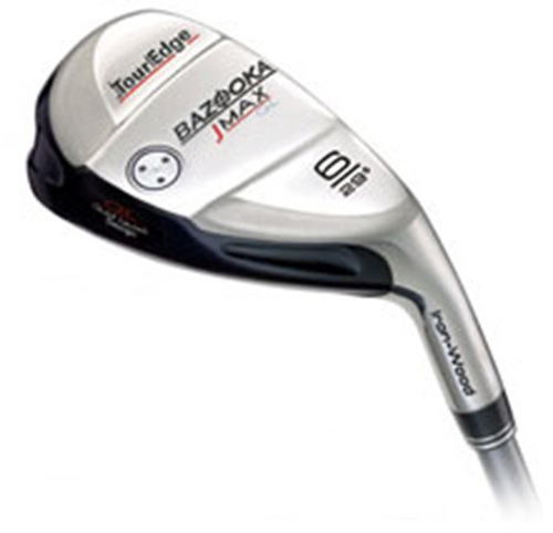 Tour Edge Bazooka QL Iron-Wood