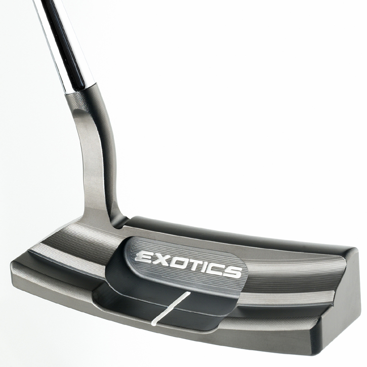 Tour Edge Extoics David Glod v2.2 Tour Proto Putter