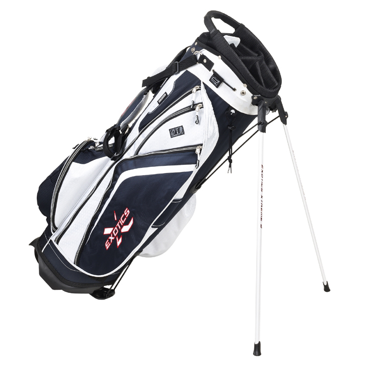 Tour Edge Xtreme 2 Stand Bag
