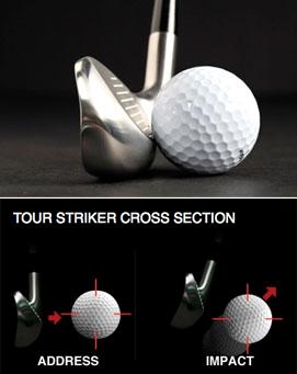 Tour Striker Golf Training Club - 7 Iron