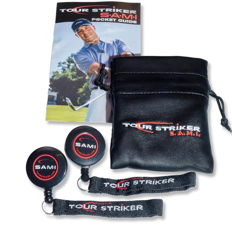 Tour Striker SAMI Golf Training Aid