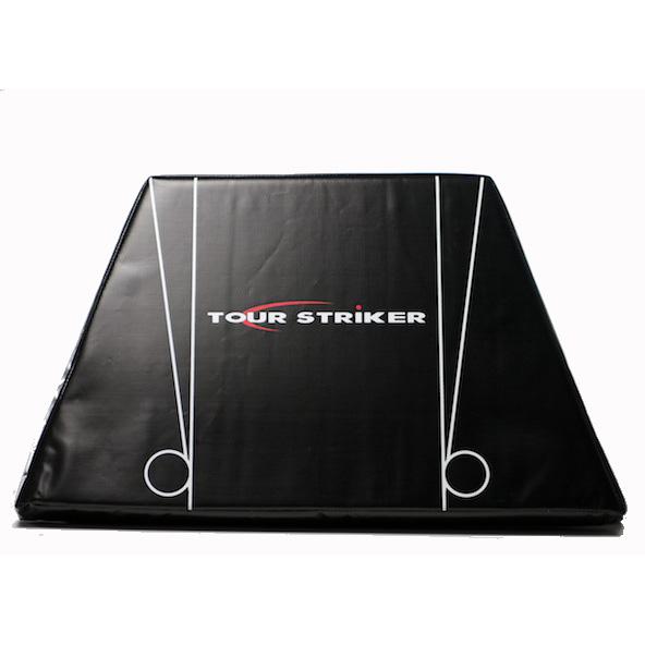 Tour Striker Smart Bag - Golf Training Aid