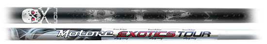 CB4 Shafts