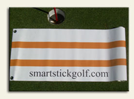 Smart Stick Laser Tracking Mat