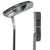 Yes! C-Groove Putter: Tracy II