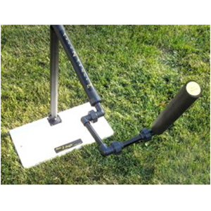 Axis 2 Angle Golf Swing Trainer