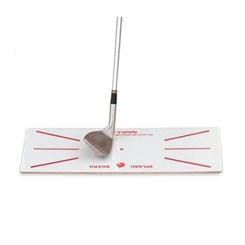 Splash Board Golf Training Aid