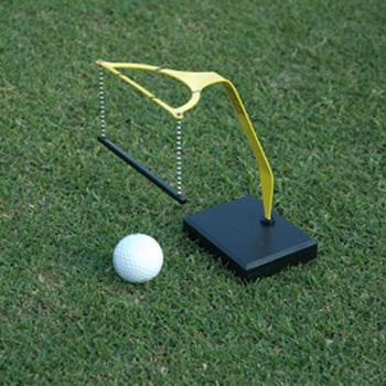 Train Eye Golf Putting Trainer