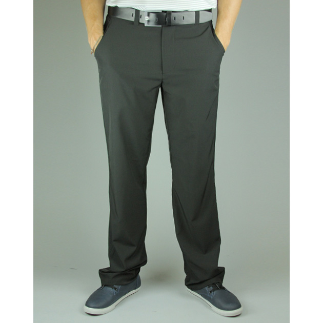 Travis Mathew Lester Golf Pants - Black Image