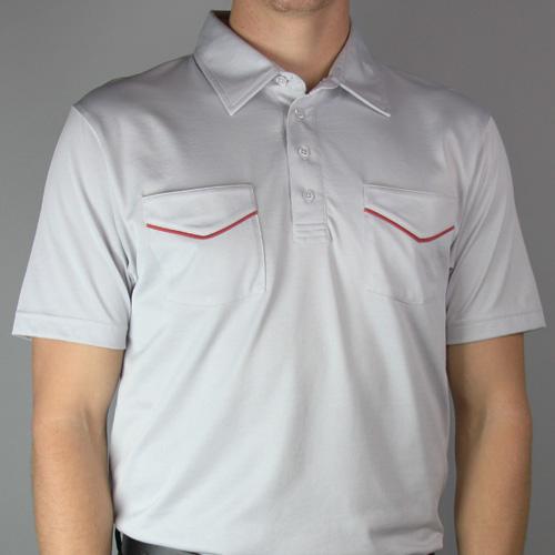 Travis Mathew Richmond Polo - Light Grey
