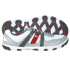 True Linkswear True Sensei Golf Shoes - White/Grey/Charcoal