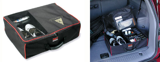 Trunk It Golf Gear Storage Case