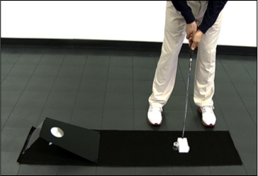Tour Tempo Electric Putter