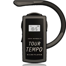 Tour Tempo Micro Player Package