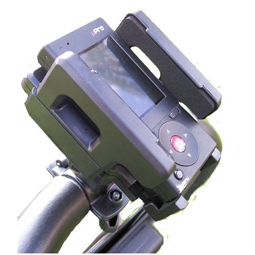 Upright Caddy GPS/Phone Holder