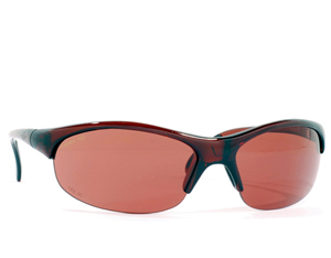 VedaloHD Salerno R Golf Sunglasses - Tortoise
