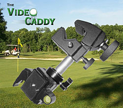 Video Caddy