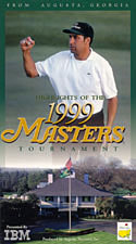 1999 Masters Tournament
