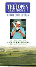 1999 British Open