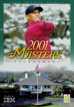 2001 Masters Tournament