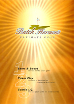 Butch Harmons Ultimate Golf DVD