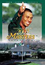 2002 Masters Tournament