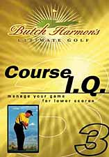 Butch Harmons Ultimate Golf: Course I.Q.