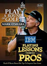 Play A Round Of Golf With Mark OMeara DVD