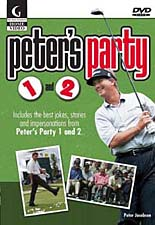 Peters Party 1 and 2 DVD 2 Pack
