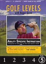 Golf Levels With Roger Gunn: Level 5