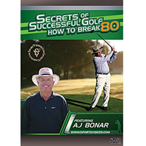 AJ Bonar: How To Break 80