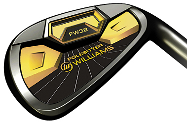 Williams Golf Golf Equipment