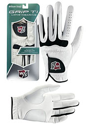 Wilson Grip TI Glove