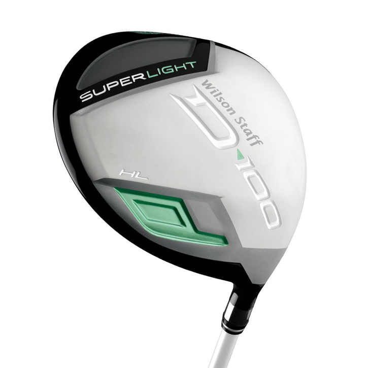 Image of Wilson Staff D-100 Driver – Womens