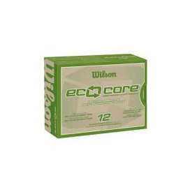 Wilson Eco-Core Golf Balls (1 Dozen)