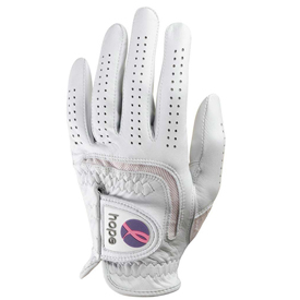 Wilson Hope Premium Leather Glove - Womens