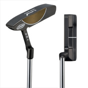 Yes! C-Groove Putter: Forged Callie