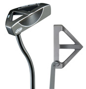 Yes! C-Groove Putter: Emma
