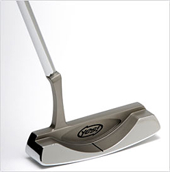 Yes! C-Groove Putter: Gina