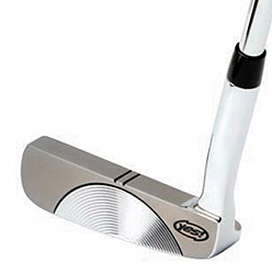 Yes! C-Groove Putter: Nicky
