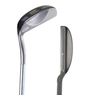 Yes! C-Groove Putter: Sophia