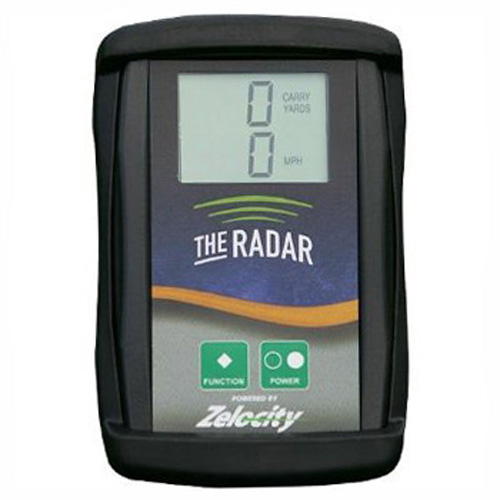 Zelocity PureContact - The Radar