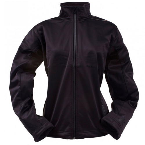 Zero Restriction Highland Jacket - Womens Black