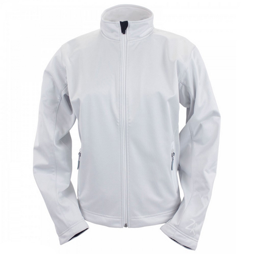 Zero Restriction Highland Jacket - Womens Cream