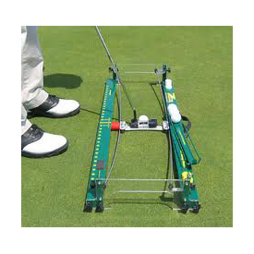Z Factor Perfect Putting Machine