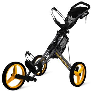 2020 Sun Mountain Speed Cart GX - 3 Wheel Golf Push Cart
