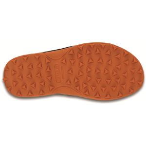 07874494c31e Crocs XTG LoPro Golf Sandal - Mens Walnut Pumpkin at InTheHoleGolf.com