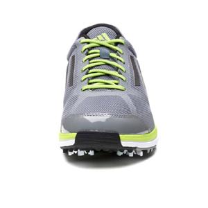 Adidas adizero Sport Golf Shoes - Mens Lead Silver Slime at  InTheHoleGolf.com 932333b50