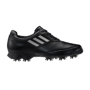 Adidas adizero Tour Golf Shoes Mens BlackWhiteBlack at