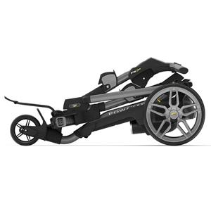 2019 PowaKaddy FW7s Lithium Electric Golf Push Cart at